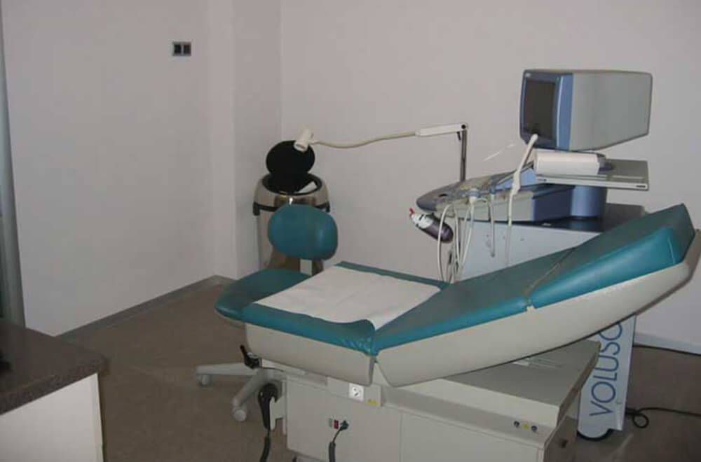 Jinepol Women's Health & IVF Clinic Istanbul Turkey